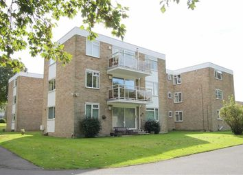 Thumbnail 2 bed flat for sale in Ashleigh, Earlsdon Way, Highcliffe, Christchurch, Dorset
