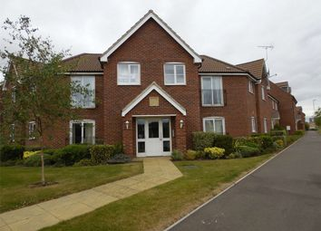 Thumbnail 2 bed flat to rent in Charter Avenue, Market Deeping, Peterborough, Lincolnshire