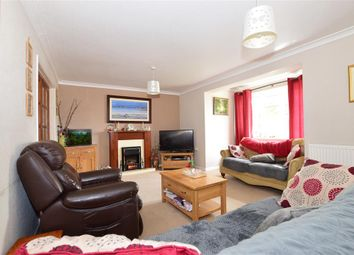 Thumbnail 4 bed detached house for sale in Place Road, Cowes, Isle Of Wight