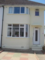 Thumbnail 3 bedroom semi-detached house to rent in Botley, Oxford