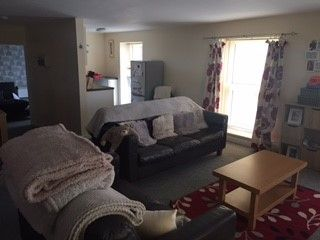 Thumbnail 1 bed flat to rent in London Road, Swansea