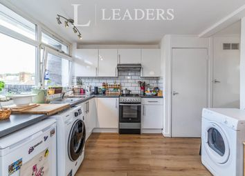 Thumbnail 3 bedroom flat to rent in York Road, Kingston Upon Thames