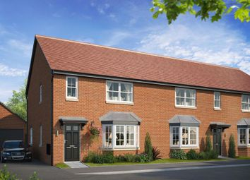 Thumbnail 3 bed terraced house for sale in Lassington Reach, Lassington Lane, Highnam Gloucestershire