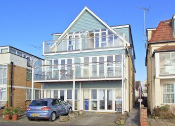Thumbnail 1 bed flat for sale in Sea Front Location, Marine Drive West, Bognor Regis