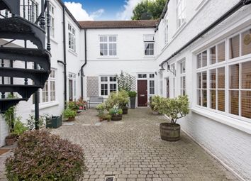 Thumbnail 4 bedroom flat for sale in Anchor Mews, London