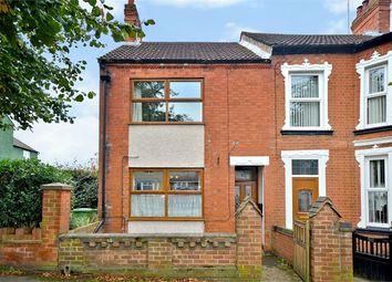 Thumbnail 3 bed semi-detached house for sale in Doddington Road, Earls Barton, Northampton