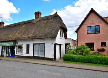Thumbnail 3 bed semi-detached bungalow for sale in The Chase, Church Street, Henham, Bishop's Stortford