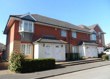 Thumbnail 2 bed property to rent in Kestell Drive, Windsor Quay, Cardiff CF117Bf