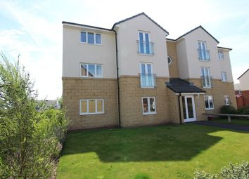 Thumbnail 2 bedroom flat for sale in Hadrian Drive, Blaydon-On-Tyne