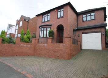 Thumbnail 4 bedroom detached house to rent in Hagley Road, Halesowen, West Midlands