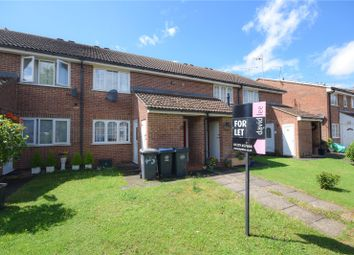 Thumbnail 1 bedroom maisonette to rent in Ashdale, Thorley, Bishop's Stortford