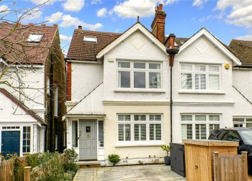 4 bed semi-detached house for sale in Deanhill Road, East Sheen, London SW14