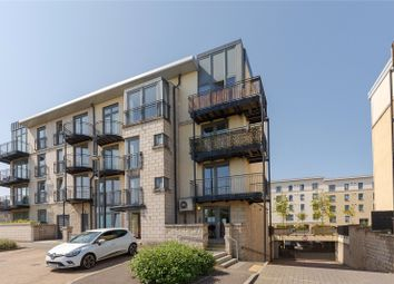 Thumbnail 2 bed flat for sale in Colonsay Way, Edinburgh