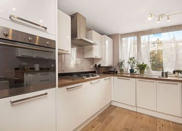 Thumbnail 3 bed flat to rent in Downfield Close, Downfield Close, Amberley Estate, London