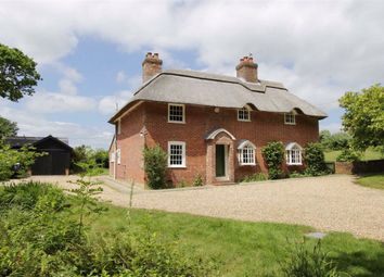 4 bed detached house for sale in Angel Lane, New Milton BH25