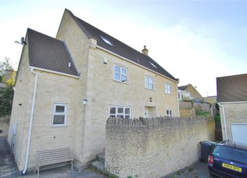 Thumbnail 6 bed detached house to rent in Barton Close, Star Hill, Nailsworth, Stroud