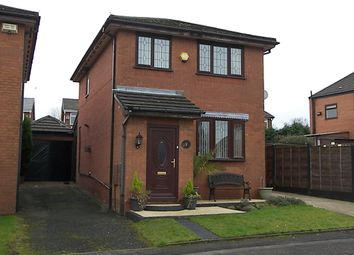 Thumbnail 3 bed detached house for sale in Dale Street, Kearsley