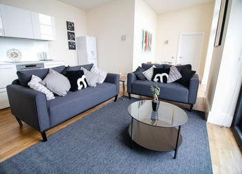 Thumbnail 2 bedroom flat to rent in Newhall Street, Birmingham