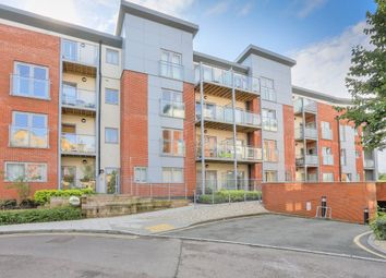 Thumbnail 2 bed flat to rent in Serra House, St Albans, Hertfordshire