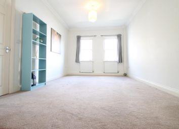 Thumbnail 1 bed flat to rent in Breakspears Road, London