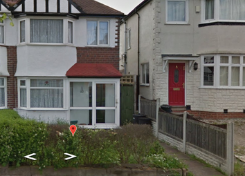 Thumbnail 3 bed semi-detached house to rent in Wensleydale Road, Great Barr