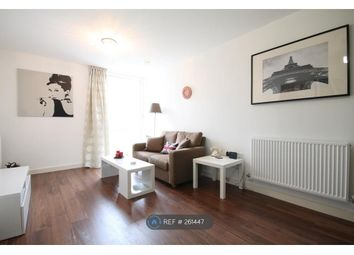 Thumbnail 1 bed flat to rent in Laval House, Brentford