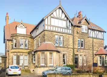 Thumbnail 2 bed flat for sale in Springfield Avenue, Harrogate