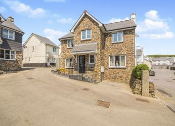 Thumbnail 4 bed detached house for sale in Pendilly Drive, St. Austell