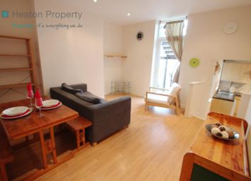 Thumbnail 2 bed flat to rent in Heaton Grove, Heaton, Newcastle Upon Tyne, Tyne And Wear