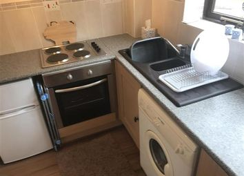 Thumbnail 1 bedroom flat to rent in Norham Court, Osbourne Road, Dartford