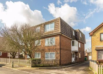 Thumbnail 2 bedroom flat for sale in Bond Road, Tolworth, Surbiton