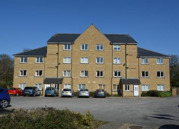 Thumbnail 2 bedroom flat for sale in Laund Road, Salendine Nook, Huddersfield