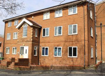 Thumbnail 2 bed flat to rent in Ribble Bank Street, Preston