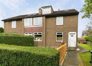 Thumbnail 4 bed flat for sale in Carrick Knowe Drive, Carrick Knowe, Edinburgh