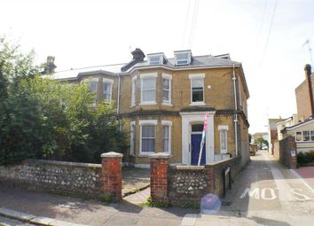 Thumbnail 1 bedroom flat to rent in Byron Road, Worthing