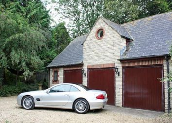 Thumbnail 1 bed detached house to rent in Blunsdon, Swindon