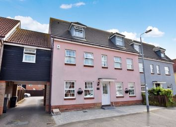 Thumbnail 5 bed detached house for sale in Lammas Drive, Braintree