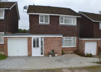 Thumbnail 3 bed link-detached house for sale in Glendale Avenue, Newbury