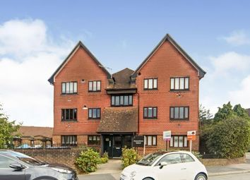 Thumbnail 2 bed flat for sale in Marigold Way, Shirley, Croydon, Surrey