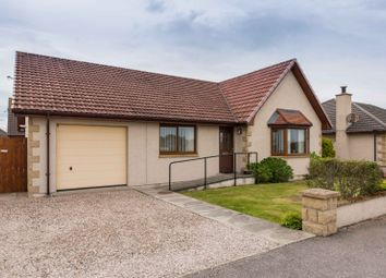 Thumbnail 3 bed bungalow for sale in Burnbank, Buckie, Moray