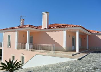 Thumbnail 4 bed detached house for sale in Santa Catarina, Santa Catarina, Caldas Da Rainha