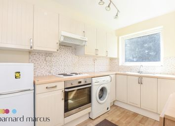Thumbnail 1 bed flat to rent in Poplar Grove, Friern Barnet, London