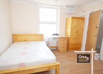 Thumbnail Studio to rent in |Ref: S1|, Onslow Road, Southampton, Hampshire