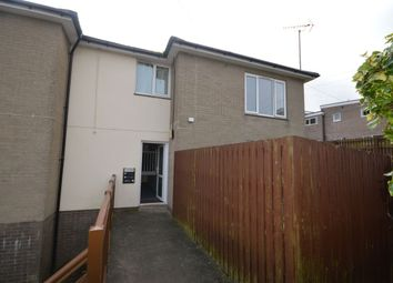 Thumbnail 2 bed flat to rent in Queen Street, Maryport