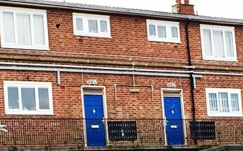 Thumbnail 3 bed flat to rent in Wychall Road, Birmingham