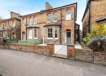 Frances Road, Windsor, Berkshire SL4. 4 bed detached house for sale