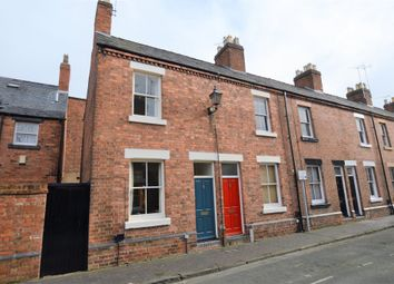 Thumbnail 3 bed end terrace house for sale in Steele Street, Chester