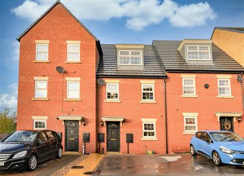 Thumbnail 3 bed town house for sale in Melville Drive, Castleford