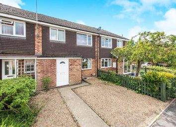 Thumbnail 3 bed terraced house for sale in Tongham, Farnham, Surrey