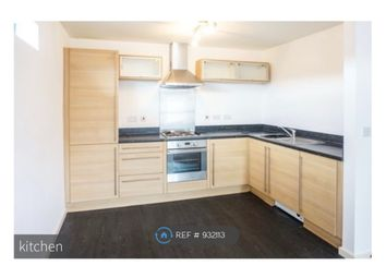 Thumbnail 2 bed flat to rent in Lock 7, Runcorn